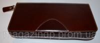Кожаный клатч мужской ручной m011 Код:51-49603|escape:'html'