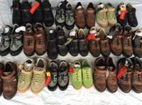Новая обувь. Европа. 20 евро/пара. Размеры 39-46. Лот 20 пар. escape:'html'