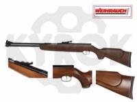 Пневматическая винтовка Weihrauch HW 77«|escape:'html'