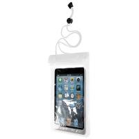 Аквабокс - водонепроницаемый чехол для планшета 7« Белый