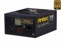 Antec High Current Gamer Pro 850W HCG-850 80+ Platinum Full Modular PSU|escape:'html'