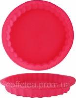 Форма Kamille Pie силиконовая для пирогов круглая 23х3см|escape:'html'