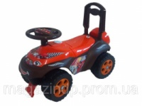 Іграшка дитяча для катання «;Машинка»; музична 0142/01RU Код:09001421|escape:'html'