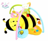 Коврик для младенца 898-31 H-B