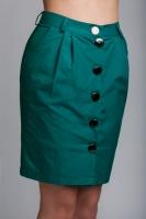 Женская юбка из плащевки на подкладке|escape:'html'