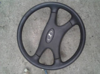 Рулевое колесо 2101, 2102, 2103, 2104, 2105, 2106, 2107, 21213 4 спицы (руль)|escape:'html'