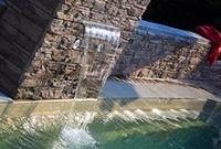 Стеновые водопады из нержавеющей стали escape:'html'