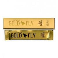 Мощные возбуждающие капли Spanish FLY GOLD escape:'html'