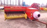 Прес тюковий New Holland 378|escape:'html'