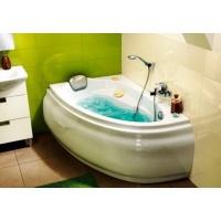 Акриловая ванна Cersanit Joanna (Правая) 1400х900х420|escape:'html'