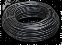 Трубка PVC BLACK для микрополива 5*8 мм|escape:'html'