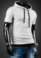 Толстовка мужская Bolf с коротким рукавом|escape:'html'