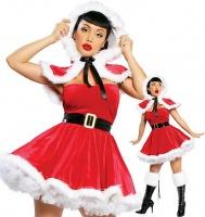 Костюм Красной шапочки на Новый год|escape:'html'