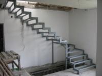 Лестница металлическая (лм-4)|escape:'html'