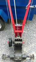 Коробка передач для мотоблока водяного охлаждения