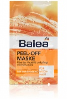 Отшелушивающая маска Balea|escape:'html'