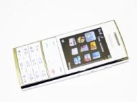 Nokia S355 2.2« 2 Sim Bluetooth FM Металл escape:'html'