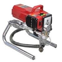 Профессиональный окрасочный агрегат высокого давления Airless 6389|escape:'html'
