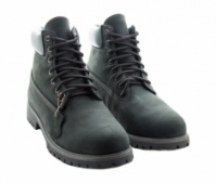 Зимние ботинки Timberland (арт:135-02)