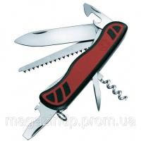 Нож Victorinox Forester Код:107344 escape:'html'