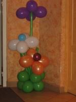 Букеты из шаров №1 escape:'html'