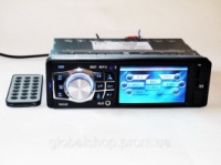 Автомагнитола Kenwood 3027 3.6« VIDEO экран USB+SD+FM+AUX