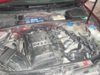 Audi A4 1.8 Turbo Установка Гбо 4-е поколение|escape:'html'