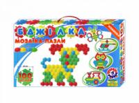 Игрушка мозаика-пазлы «Пчелка ТехноК», арт. 1035 escape:'html'