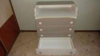 Вместительный комод Верес пеленатор, пеленальный столик детский|escape:'html'