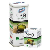 Очищающий комплекс. Зеленый чай escape:'html'