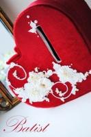 Сундучок для денег, свадебные аксессуары|escape:'html'