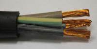 Кабель КГ силовой гибкий в резиновой изоляции
