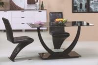 Стол со стеклянной столешницей «ANTON + K144»|escape:'html'