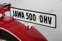 Jawa 500 OHV 1929 г.