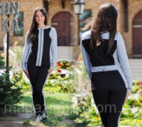 Спортивная женская одежда ОУкраина 1000 гл Код:131958580