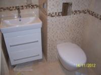 Качественный ремонт ванной комнаты Днепропетровск 099 366 63 83