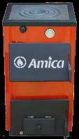Твердотопливный котел Amica OPTIMA 14 (Польша)|escape:'html'