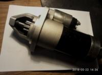 Редукторный стартер для пускового двигателя трактора Т-130, Т-170.|escape:'html'