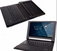 Чехол Lenovo Yoga Tablet B8000 + Bluetooth клавиатура