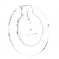 Беспроводное зарядное устройство QI Fantasy White|escape:'html'