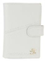 Стильный элитный женский портмоне с записной книжкой кожи высокого качественный art. B9018W белый|escape:'html'