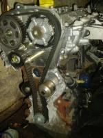 Двигатель бензиновый F4R