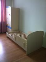 Сборка польской детской «Путешественник» Meblik