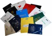 Пакеты и майки с логотипом Николаев