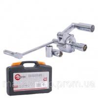 Ключ баллонный роторный для легковых автомобилей INTERTOOL XT-0003 Код:279403590
