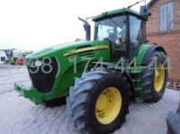 Трактор John Deere (Джон Дир) 7920