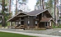 Проекты домов, учитывающие индивидуальные особенности наших заказчиков.