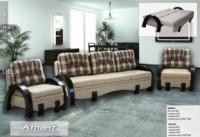 Набор мягкой мебели «Атлант»