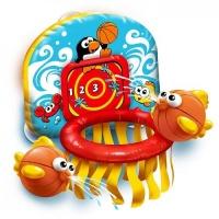 Активная игрушка Play WOW Баскетбол в воде (3123PW)
