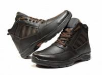 Ботинки мужские стильные, украинского производства Сб-11
